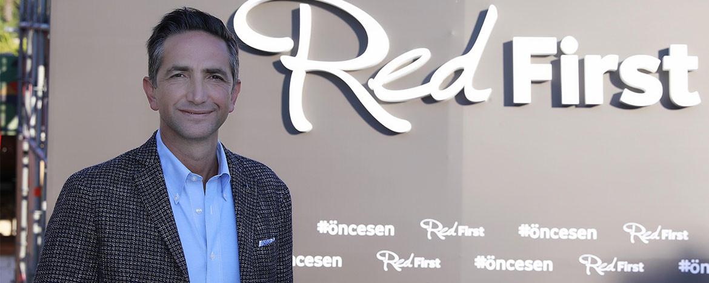 Vodafone Red ayrıcalıkları Red First ile devam ediyor
