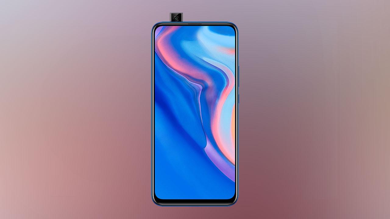 Huawei Y9 Prime 2019 Türkiye'ye geliyor