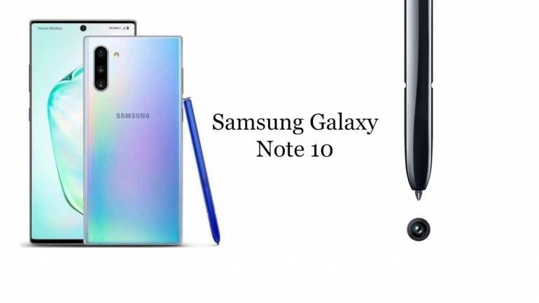 Samsung Galaxy Note 10 duvar kağıtları! - Page 2