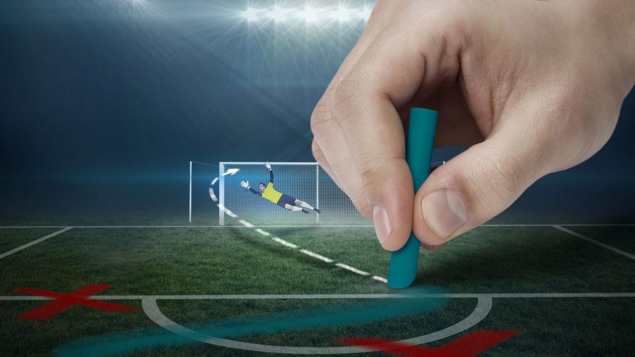 Spor analitiği geleceğin futbol yıldızlarını tespit ediyor