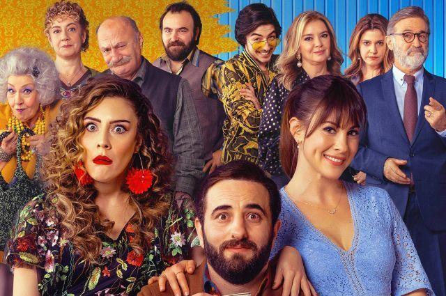 2019 yılının en iyi 10 komedi filmi! - Page 3