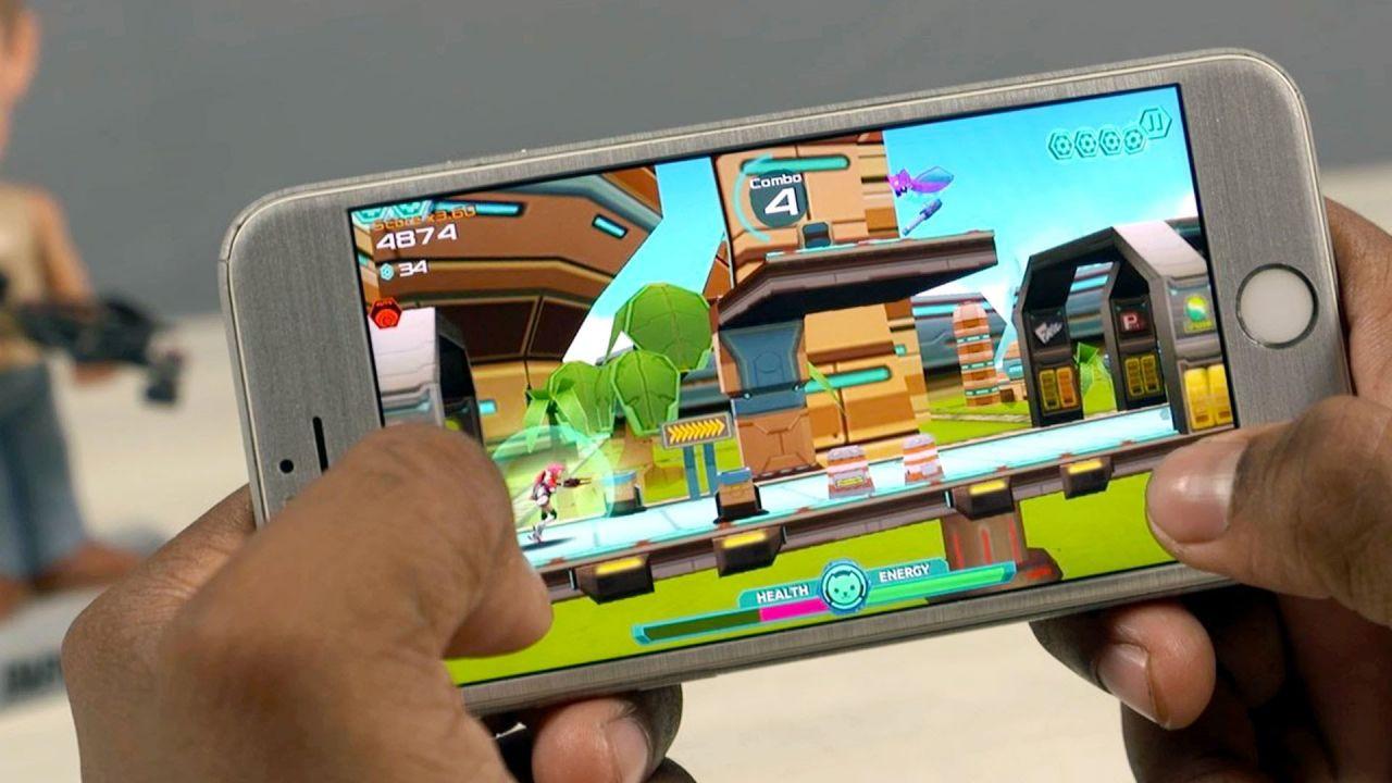 En iyi 10 çevrimdışı iPhone oyunu - Page 1