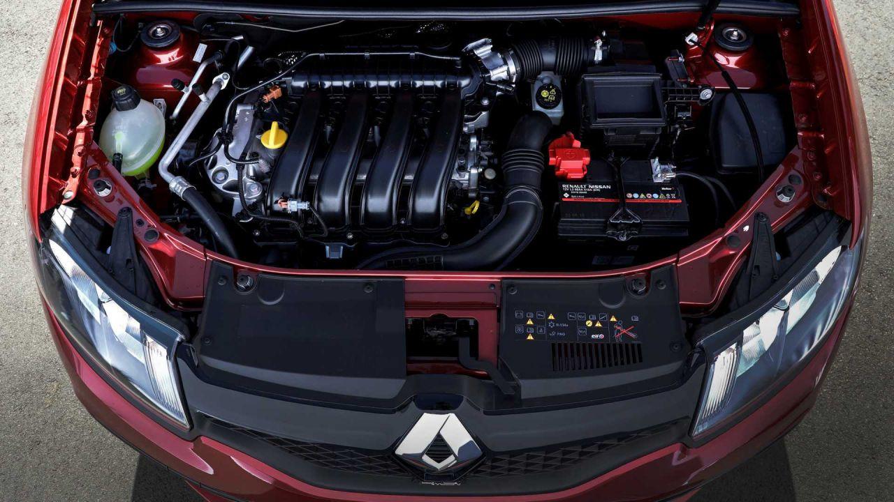 2020 Renault Sandero RS performansıyla dikkat çekecek - Page 2