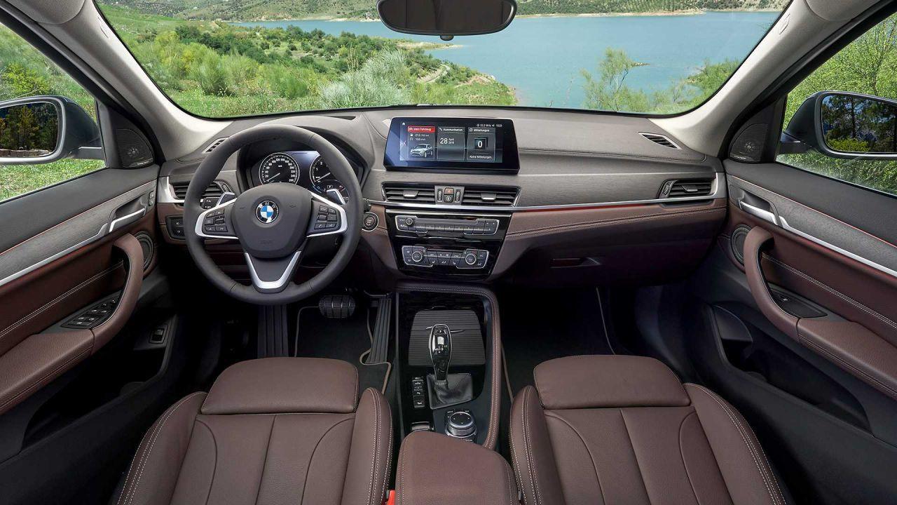 2020 BMW X1 modelinin yurt dışı fiyatları belli oldu - Page 4