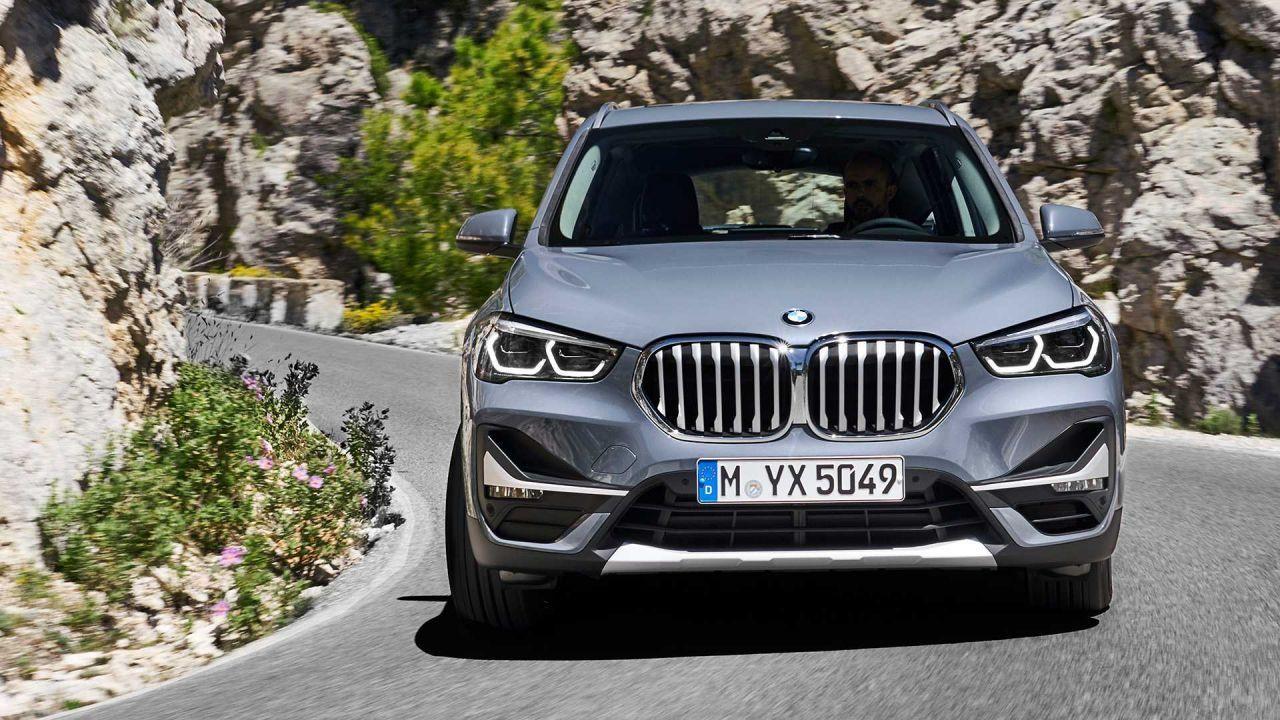 2020 BMW X1 modelinin yurt dışı fiyatları belli oldu - Page 2