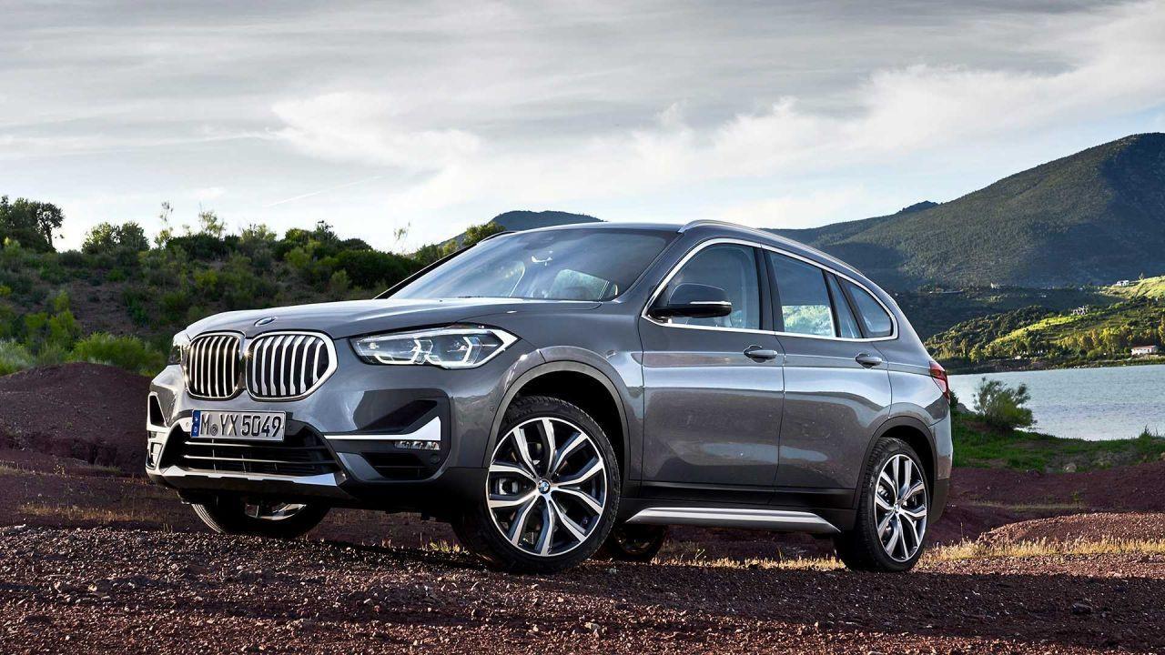 2020 BMW X1 modelinin yurt dışı fiyatları belli oldu - Page 3