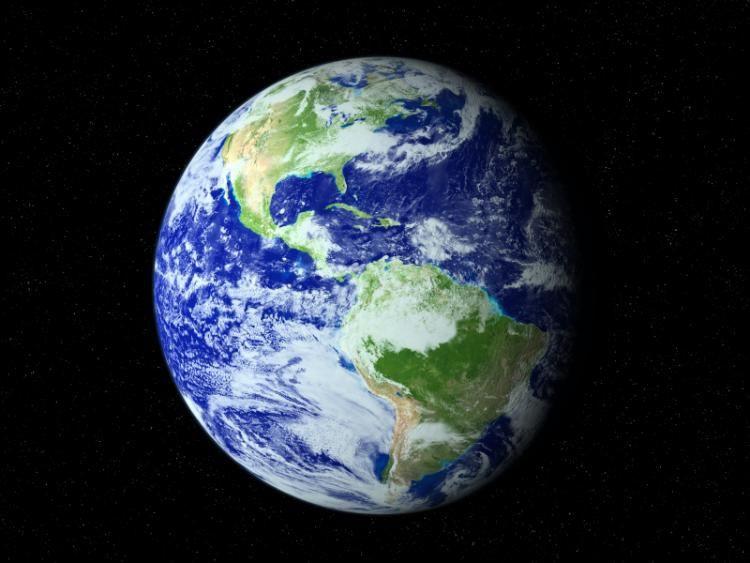 Dünya hakkında hiç duymadığınız 10 şaşırtıcı gerçek! - Page 1