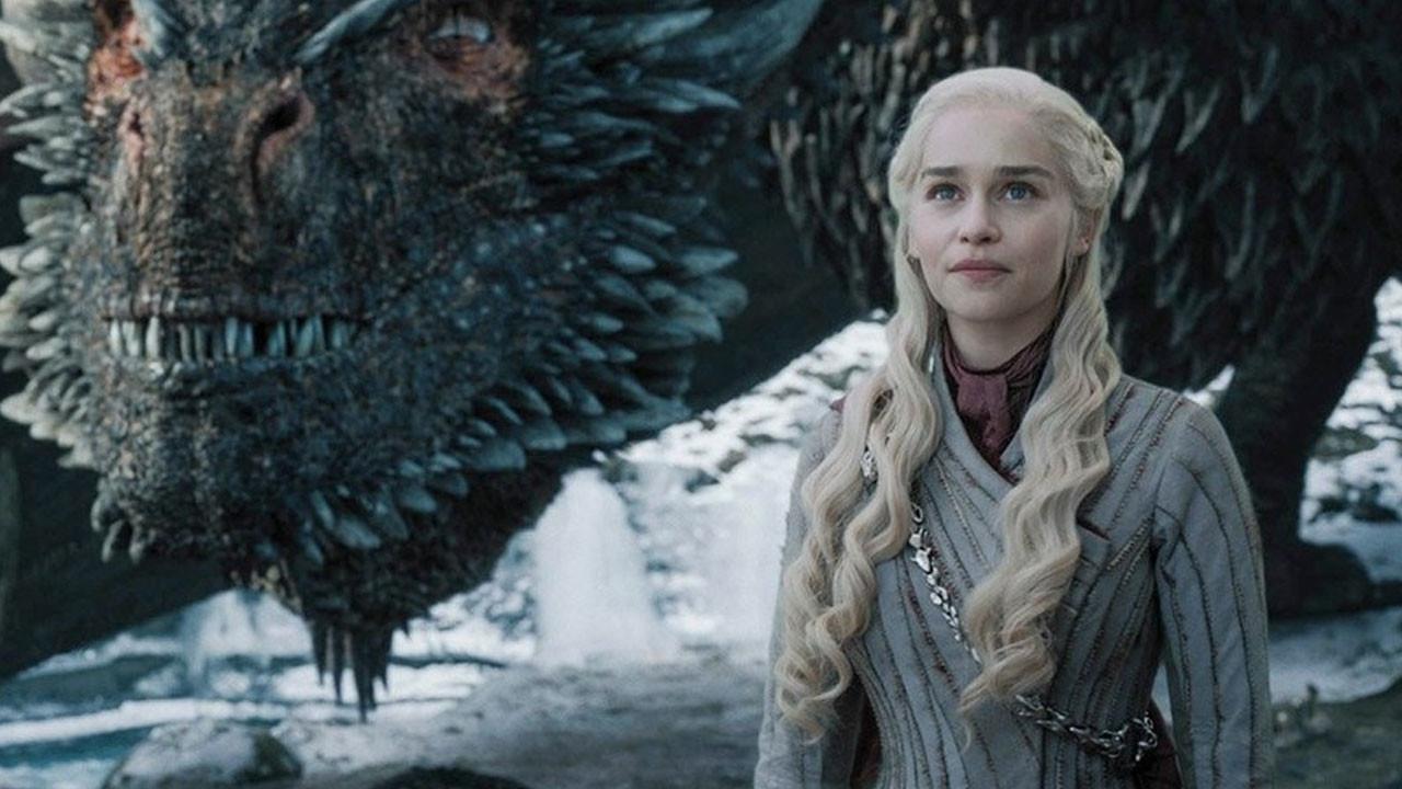 Game of Thrones ekibi Netflix'e transfer oldu