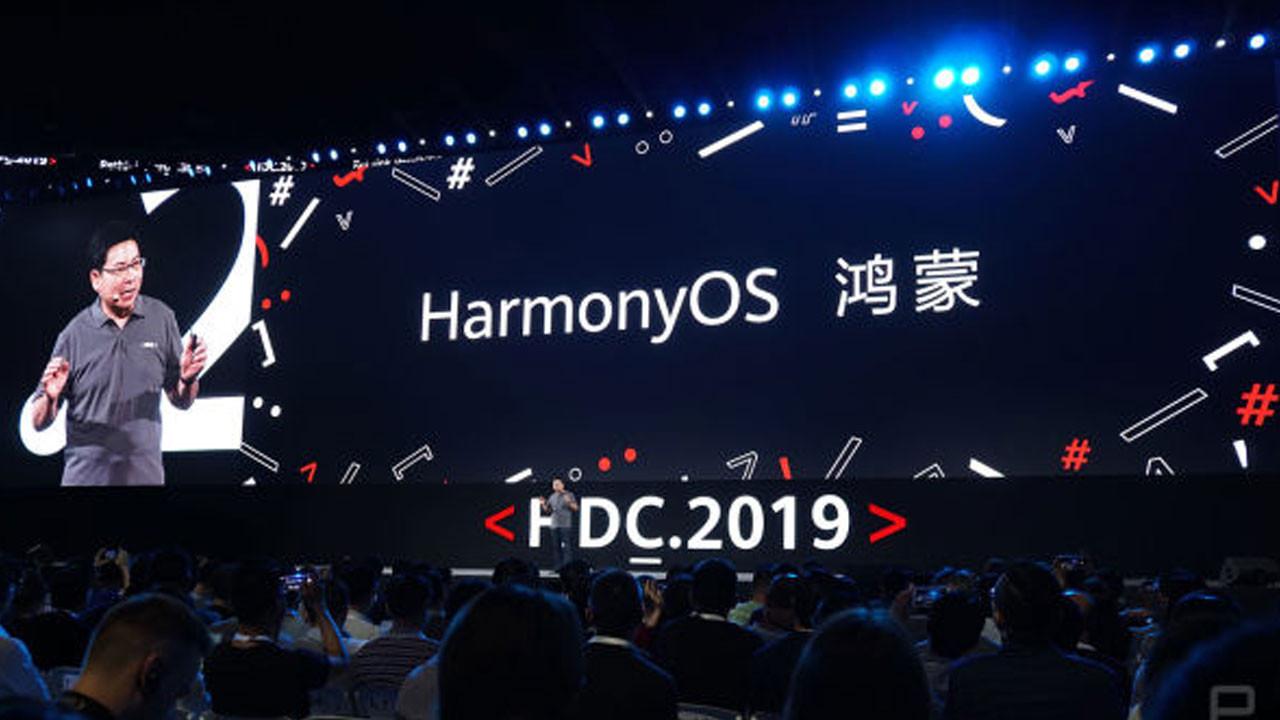 Huawei: Google Servisleri'ne alternatif sunmak uzun yıllar alabilir