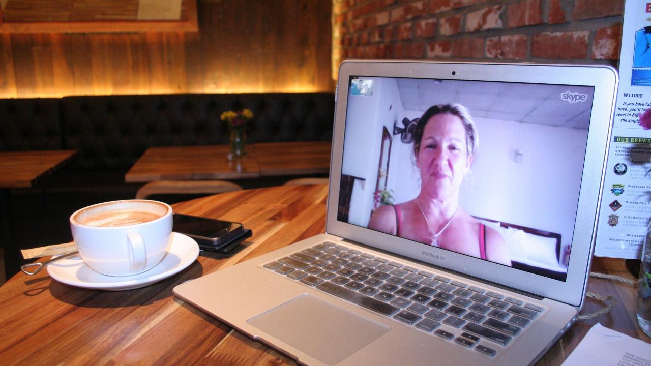 Skype görüşmeleriniz dinlenmiş olabilir!