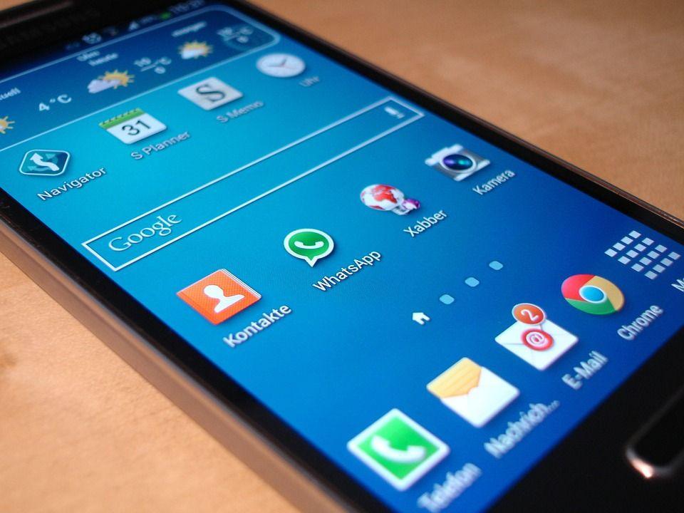 Whatsapp'ta mesajları değiştirebilen güvenlik açığı - Page 1