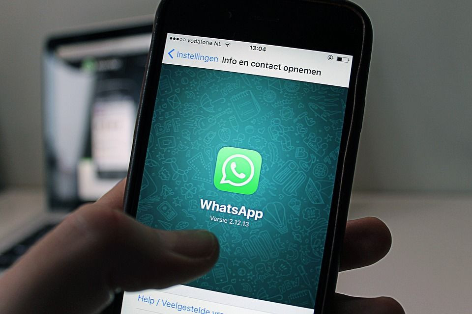 Whatsapp'ta mesajları değiştirebilen güvenlik açığı - Page 2