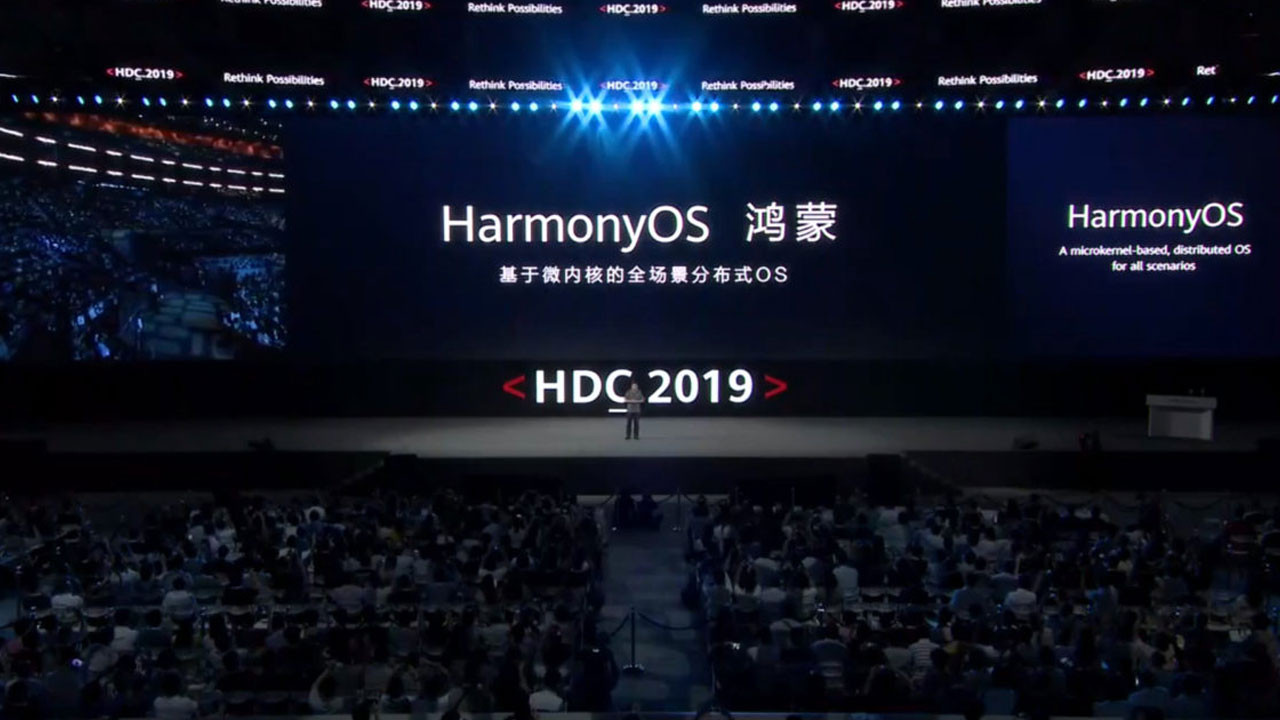 HarmonyOS ilk kez Huawei Mate 30 Lite ile gelebilir!