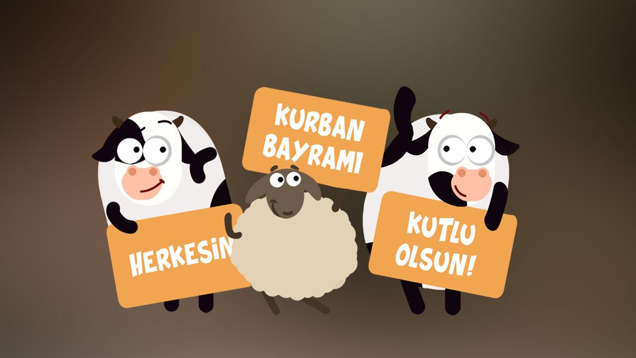 TAMBU'dan bayrama özel emojiler