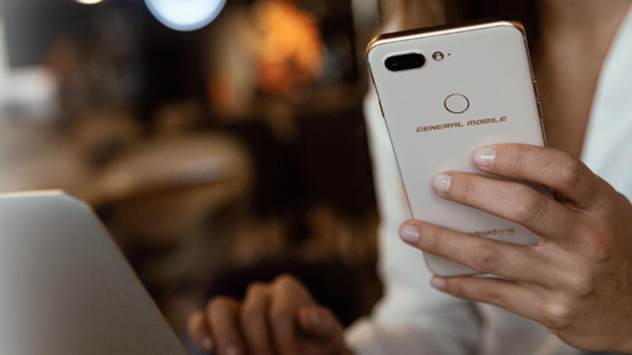 General Mobile, Amazon ile İngiltere pazarına açılıyor