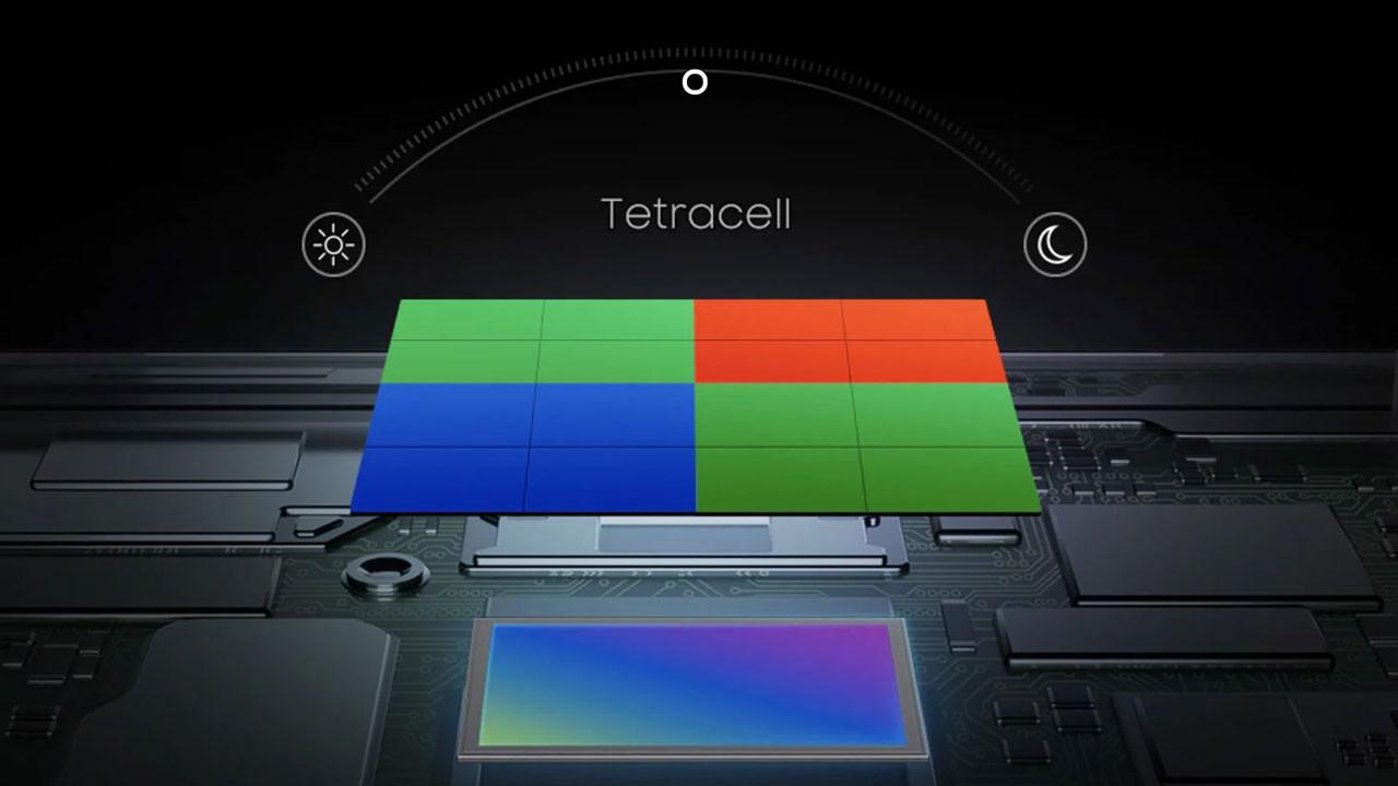 Samsung 108 MP çözünürlüklü sensörünü tanıttı