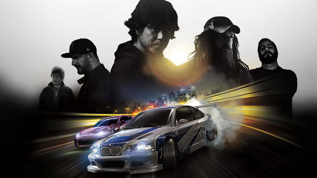 Yeni Need for Speed oyunu geliyor!