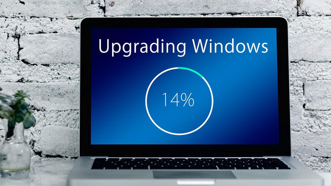Windows'da büyük açık!