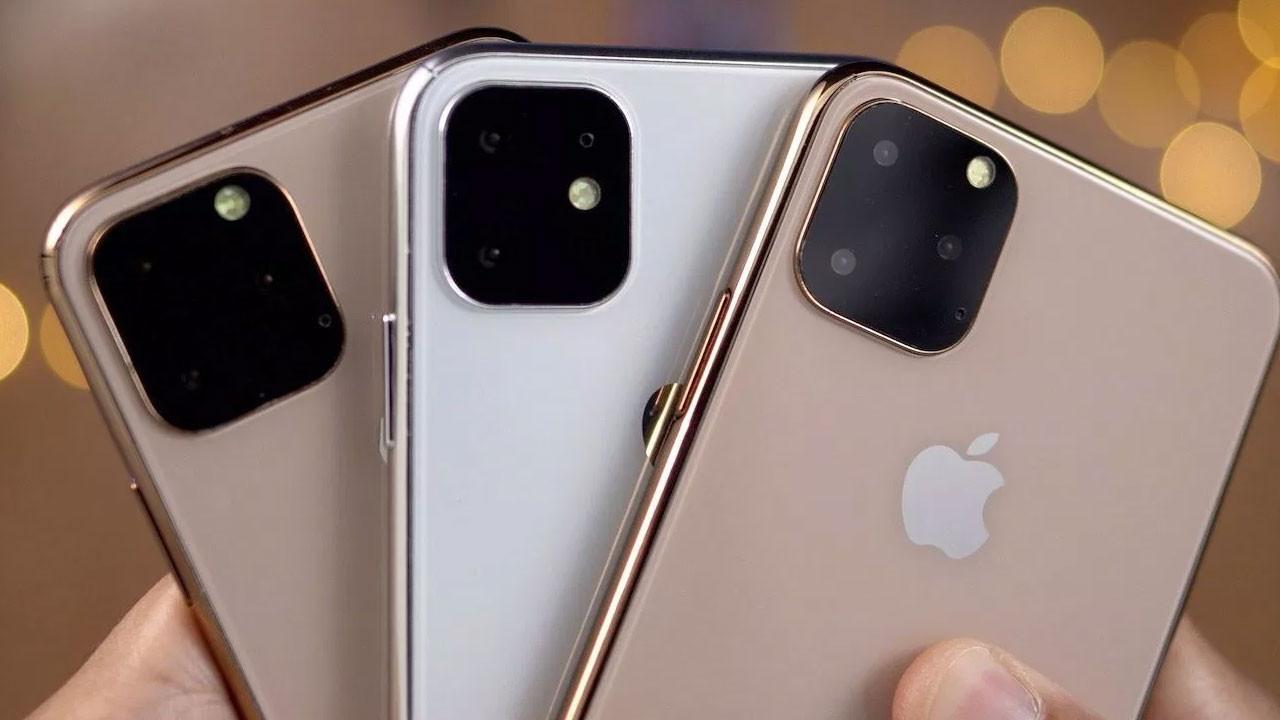 2019 model iPhone isimleri belli oldu
