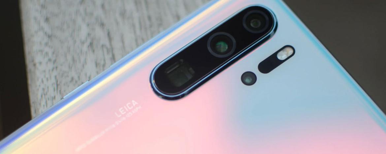Huawei'ye Avrupa'da 'En İyi Akıllı Telefon' ödülü