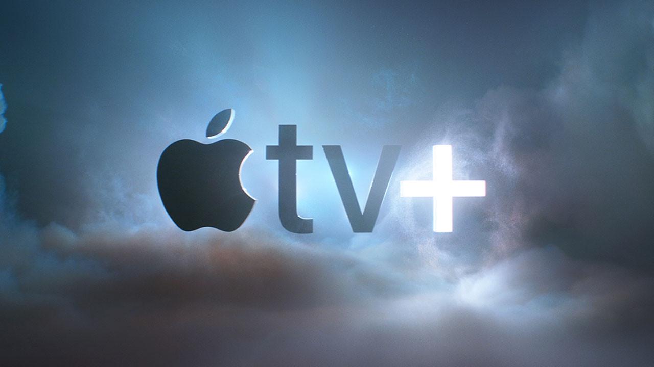 Apple TV+ Kasım ayında geliyor!
