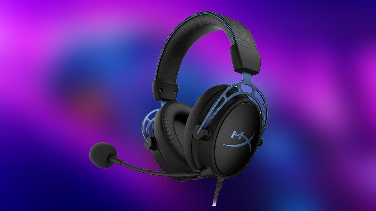 HyperX, Gamescom'da Cloud Alpha S oyuncu kulaklığını tanıttı