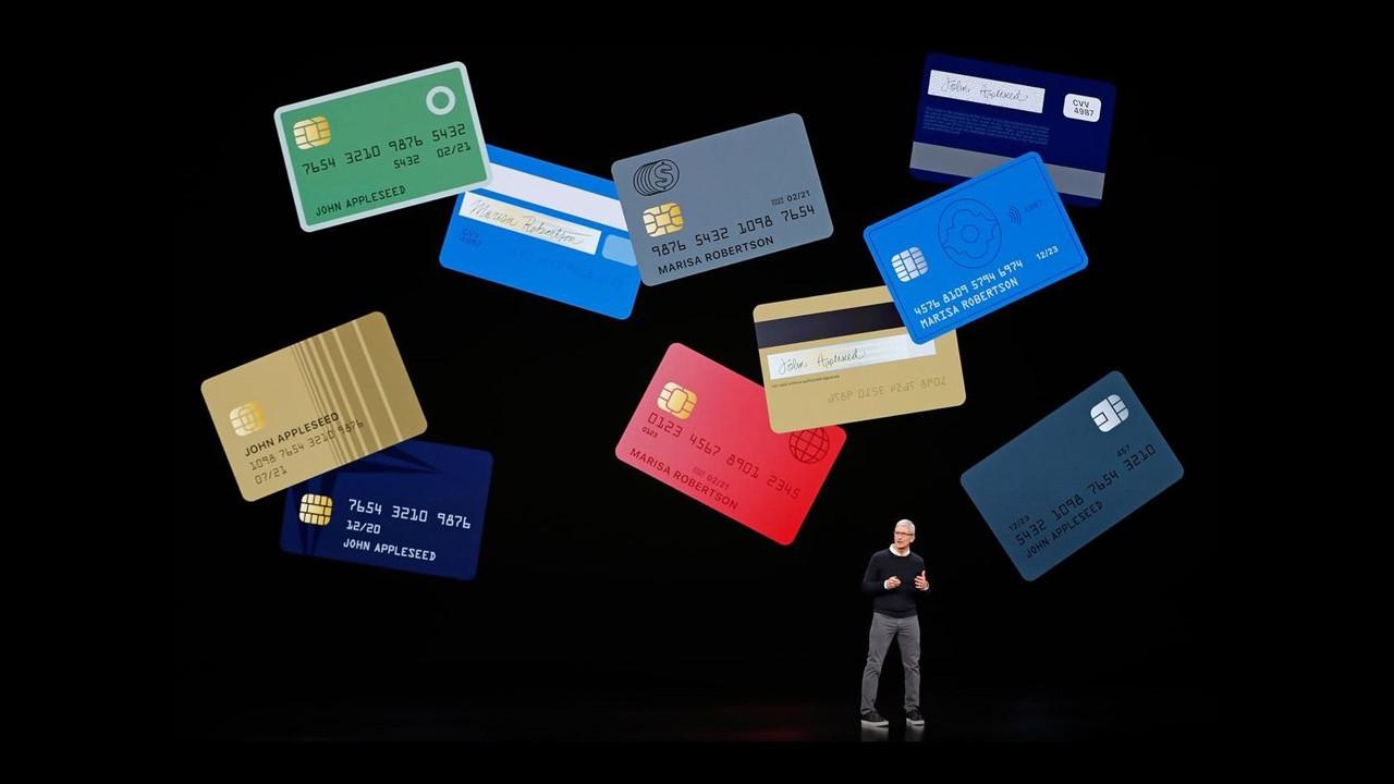 Apple'dan 'kredi kartı' uyarısı