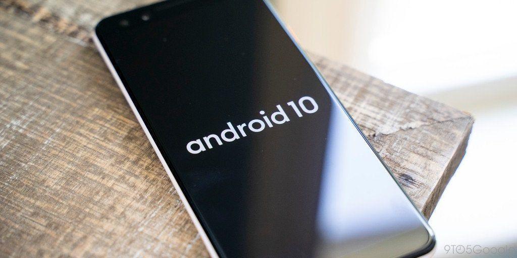 Android 10 Q işletim sistemini alacak telefonlar - Ağustos 2019 - Page 1