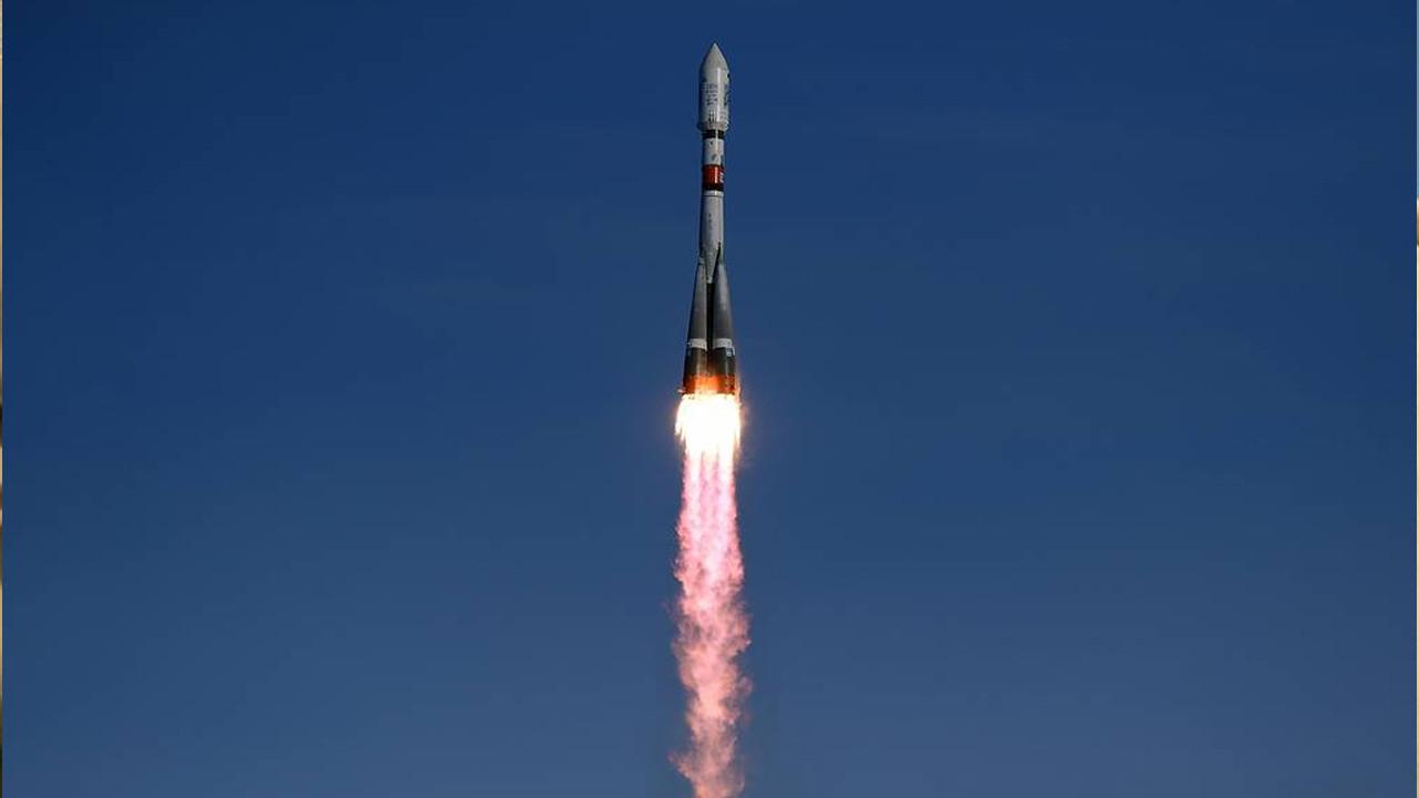 Soyuz MS-14, uzay istasyonuna zamanında ulaşamadı