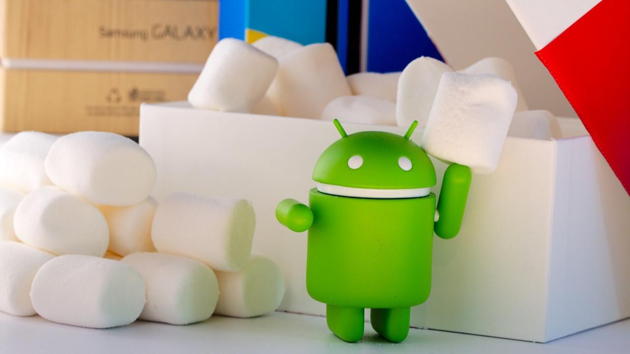 Yeni Android sürümünün adı şaşırttı!