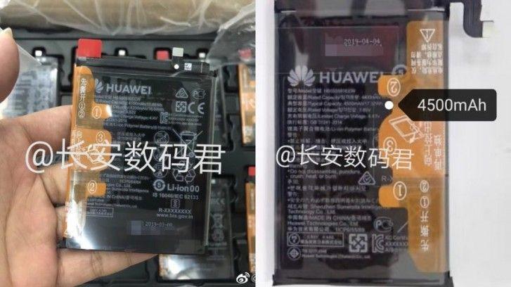 Huawei Mate 30 Pro hakkında bilinen her şey! - Page 4