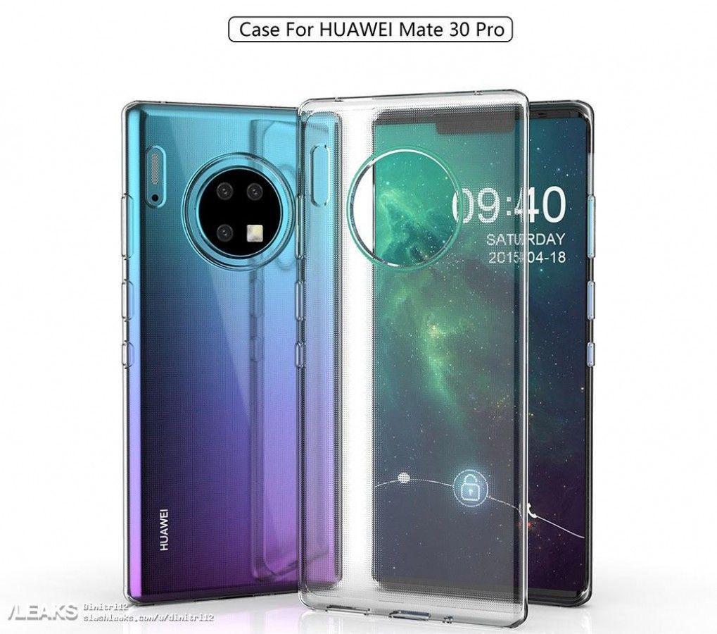 Huawei Mate 30 Pro hakkında bilinen her şey! - Page 3