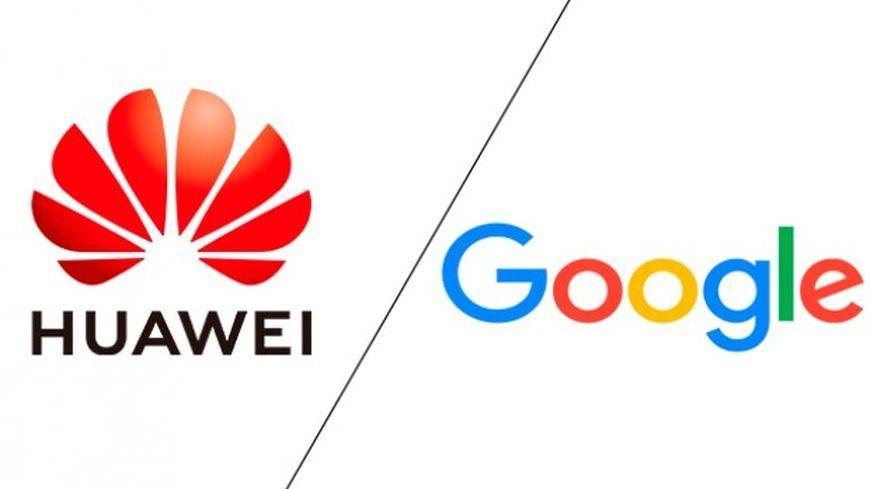 Huawei telefonlarda Google uygulamaları olmayacak! - Page 1