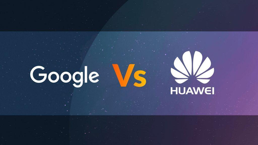 Huawei telefonlarda Google uygulamaları olmayacak! - Page 4