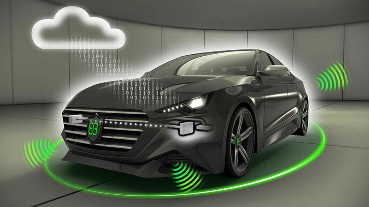 Siber saldırıların yeni hedefi: Bağlı arabalar