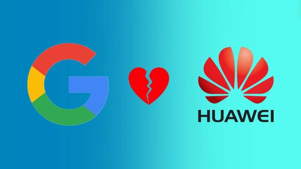 Huawei telefonlarda Google uygulamaları olmayacak! - Page 3