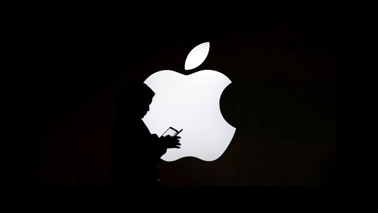 Apple paraya para demiyor!