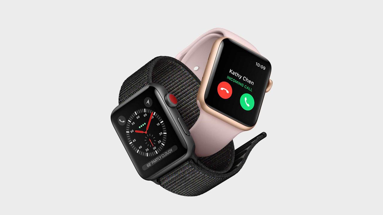 2020 yılında Apple Watch 3 alınır mı?