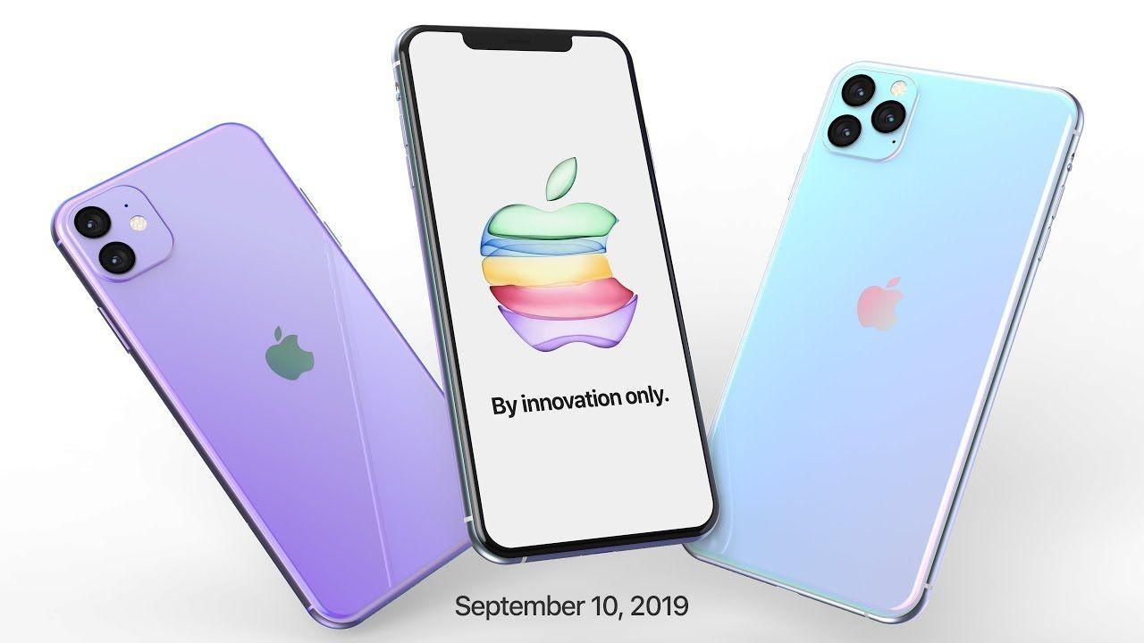 iPhone 11 ile ilgili bilinen her şey! - Page 1