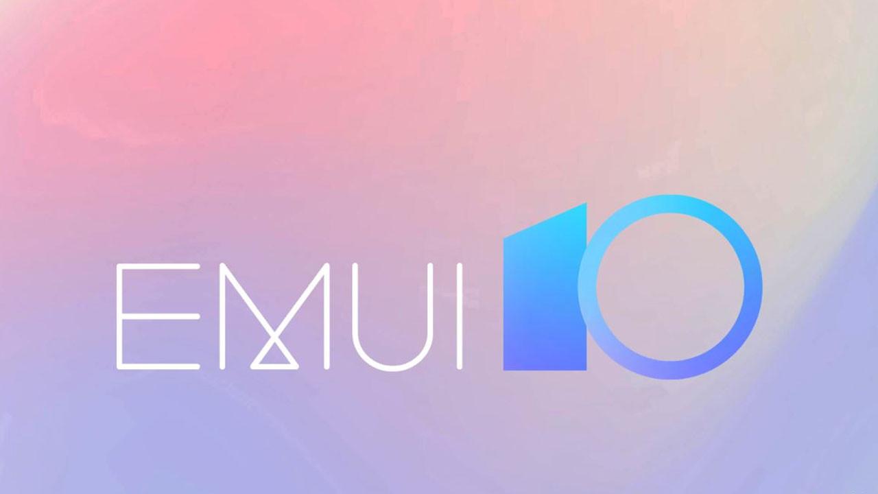 EMUI 10 güncellemesi alacak telefonlar - Eylül 2019