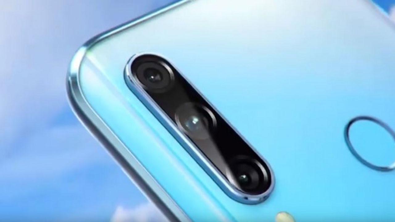 Huawei Enjoy 10 Plus sızdı