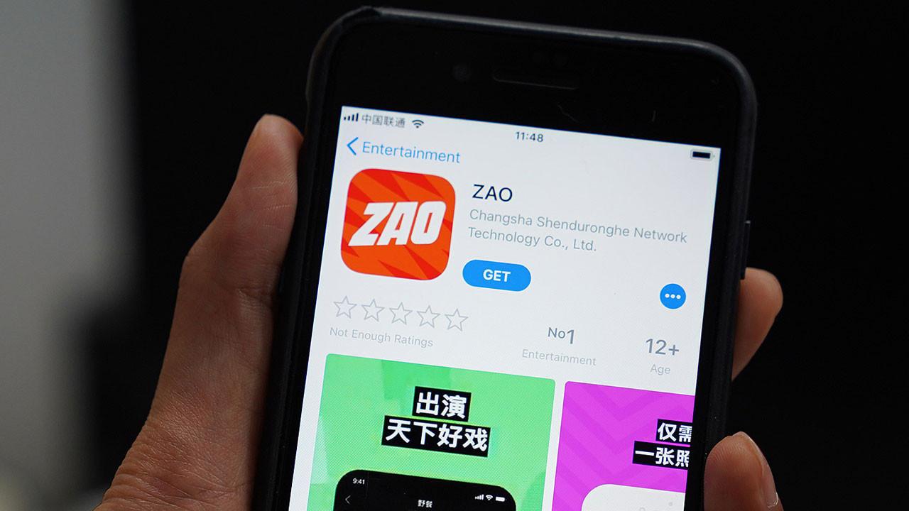 FaceApp'tan sonra Zao fırtınası geliyor!