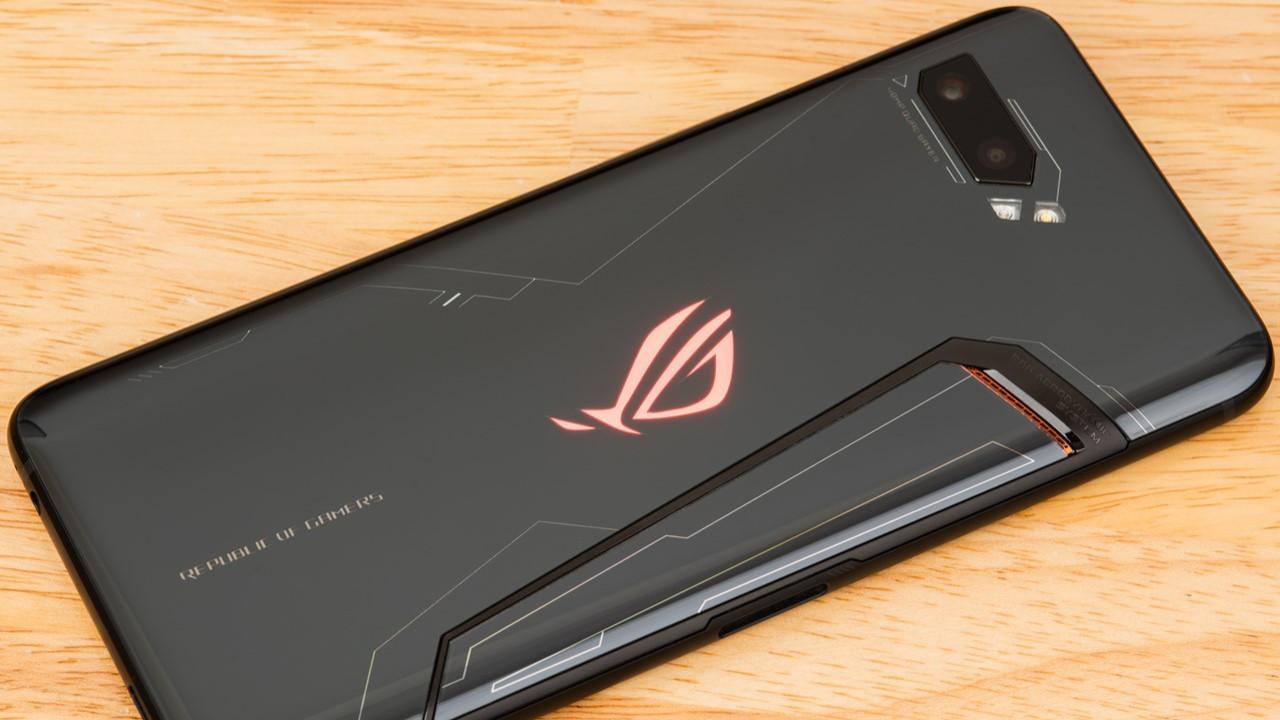 Asus ROG Phone 2 tanıtıldı!