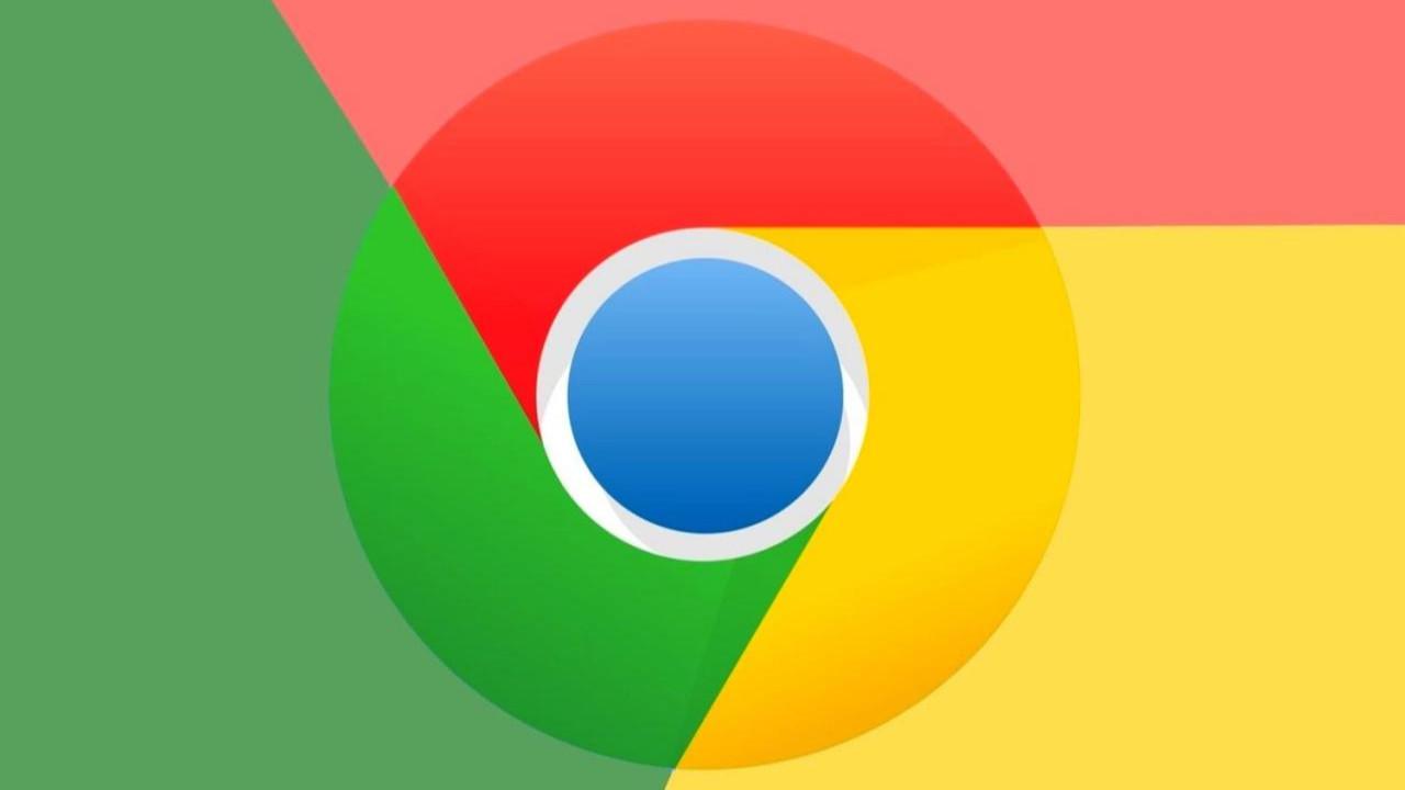 Google Chrome için sevindiren haber geldi