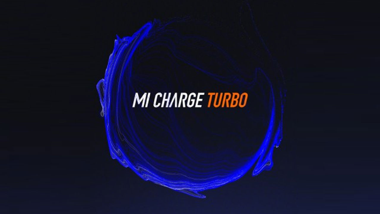 Xiaomi Mi Charge Turbo özelliğini tanıtacak
