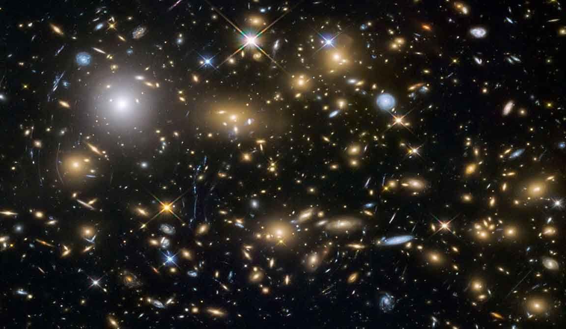 Evren hakkında 22 inanılmaz gerçek! - Page 4