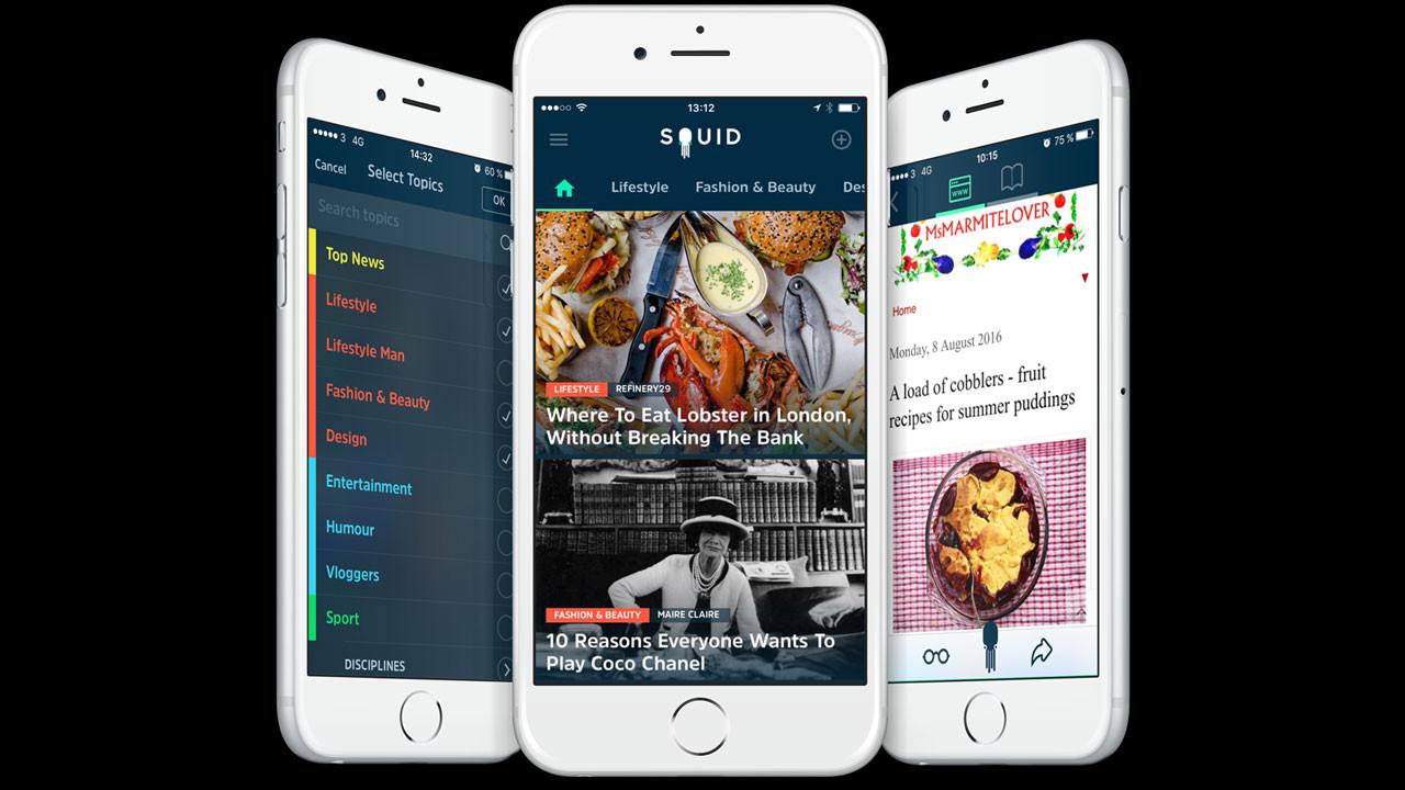SQUID Türkiye'de kullanıma sunuldu