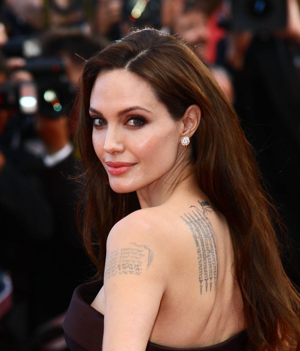 En iyi Angelina Jolie filmleri! - Page 1