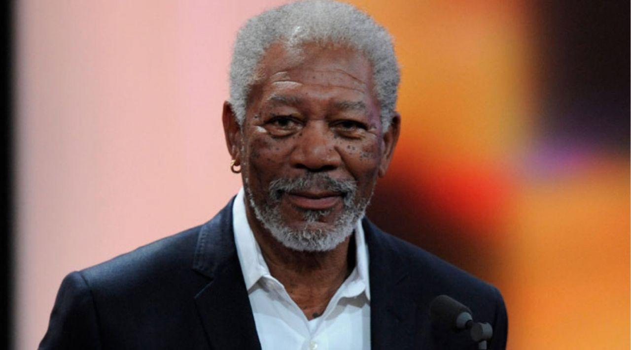 En İyi  Morgan Freeman filmleri! - Page 1