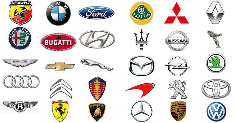 İşte otomobil markalarının anlamları! - Page 1